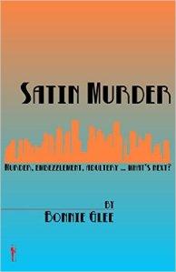 Satin Murder