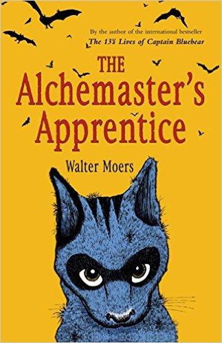 alchemasters apprentice